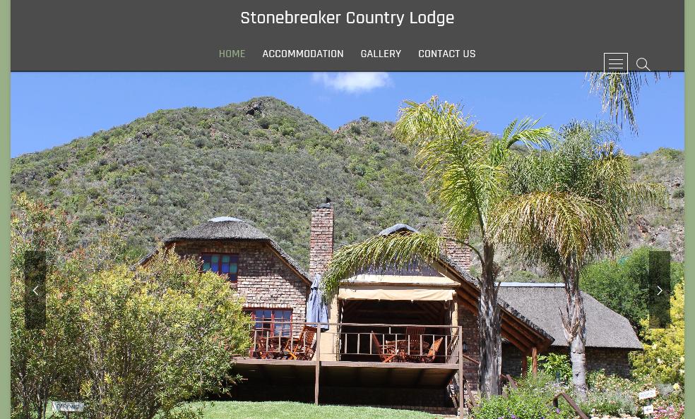 Stonebreaker Country Lodge  -