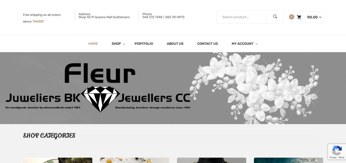 - Fleur Jewellers